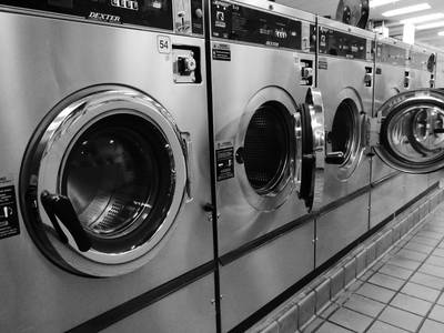 Laundry in a time of COVID-19